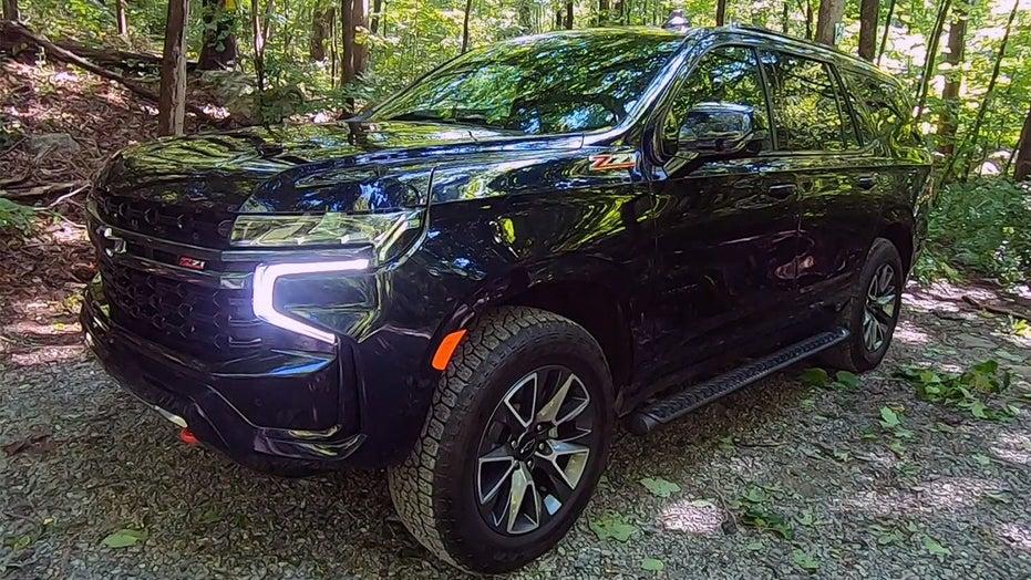Chevrolet's trick Multi-Flex tailgate coming to its heavy duty Silverado pickups