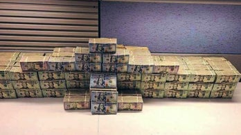 DEA seizes $10M from drug cartels in Southern California