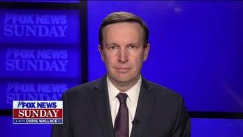 Coronavirus relief bill is 'wildly popular' among Americans: Sen. Murphy