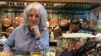 Paula Deen shares special Mother's Day dish