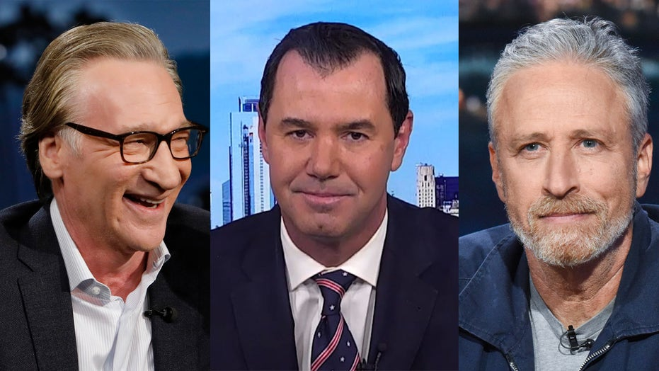 Joe Concha: As radicals seize Democratic Party, these liberals may be the only voice of reason left