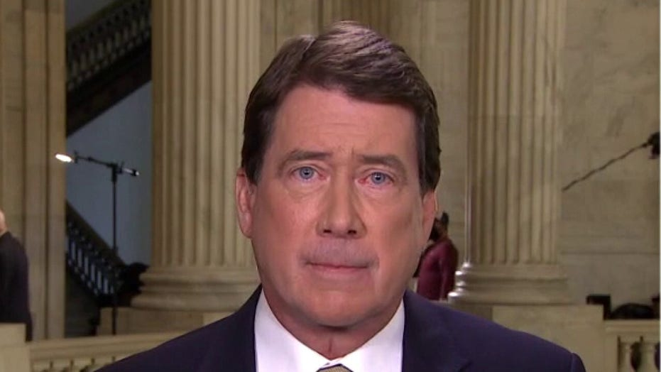 Bill Hagerty: Biden admin 'overreach' — on energy, jobs, private data — has Americans 'deeply concerned'