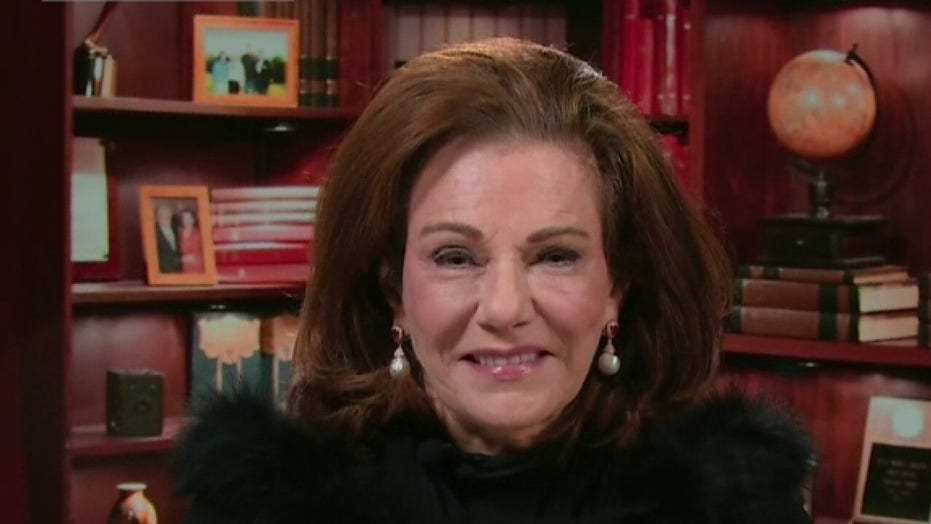 KT McFarland says there is 'significant evidence' that Hunter Biden has been 'compromised by Chinese gov