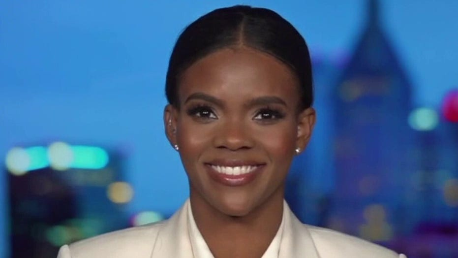 Candace Owens slams left for pinning rising violence on White supremacy: 'It's so painfully dishonest'