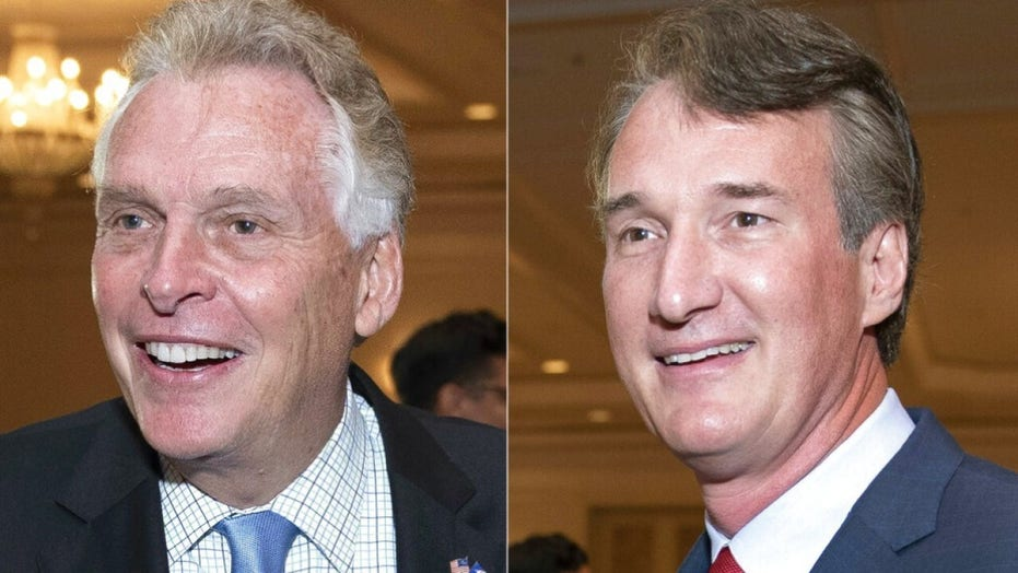 McAuliffe receives another six-figure donation from billionaire Epstein associate who owns the 'f— jet'