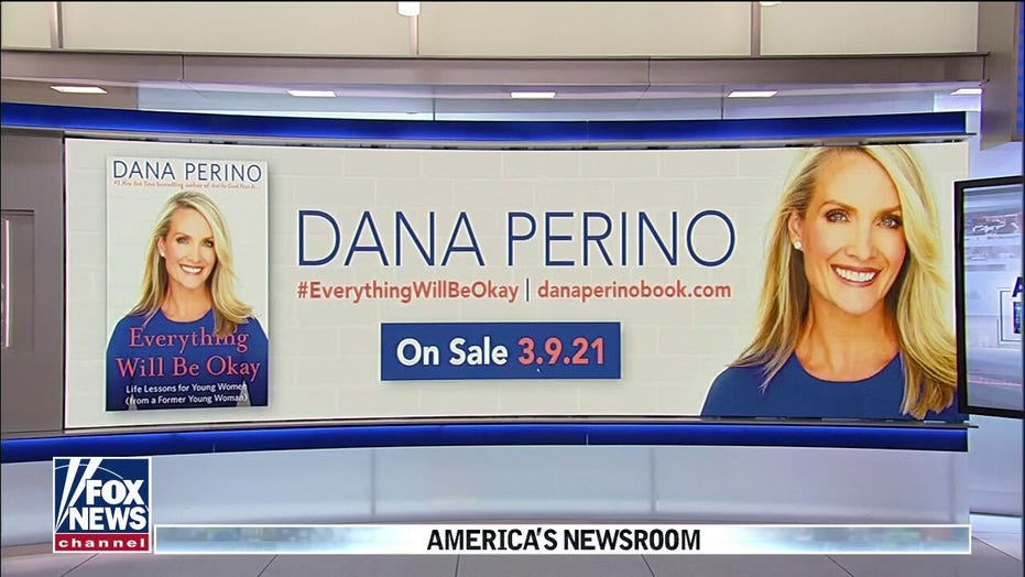 Dana Perino: Mother's Day 2021 — Let's hear it for the Moms!