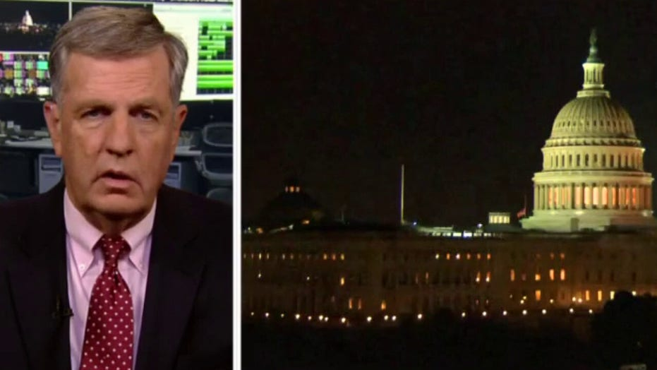 Brit Hume: Division in America 'as bad as it's ever gotten' in post-Civil War era