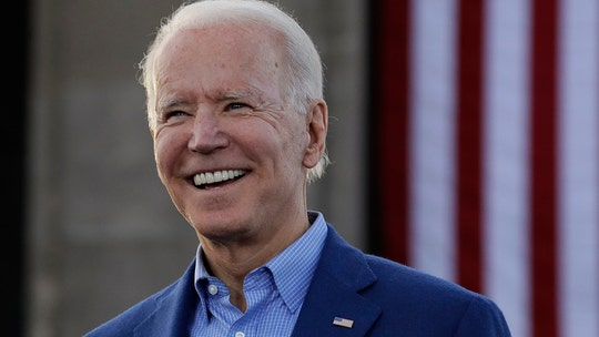 Biden clinches Democratic presidential nomination with latest delegate haul
