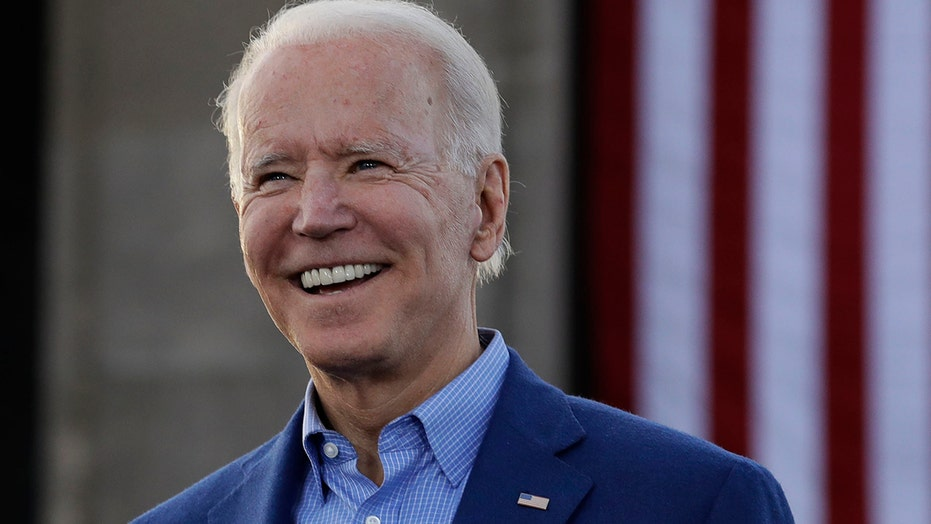 Joe Biden tops Trump in polls amid criticism over record