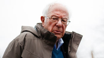 Sanders vows to press on with campaign, after primary losses to Biden