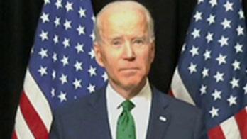 Fox News Voter Analysis: Biden wins big, coronavirus on voters' minds