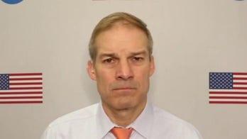 Rep. Jim Jordan slams Democrat court-packing attempts as 'quest for power'