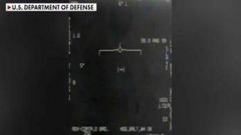 Man recalls UFO encounter from 1969