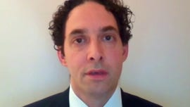 Alex Berenson slams mainstream media for 'obscuring what the risks really are' from coronavirus