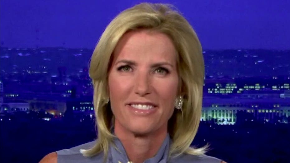 Laura Ingraham alleges Democrats trying to keep Americans from 'pursuit of happiness'