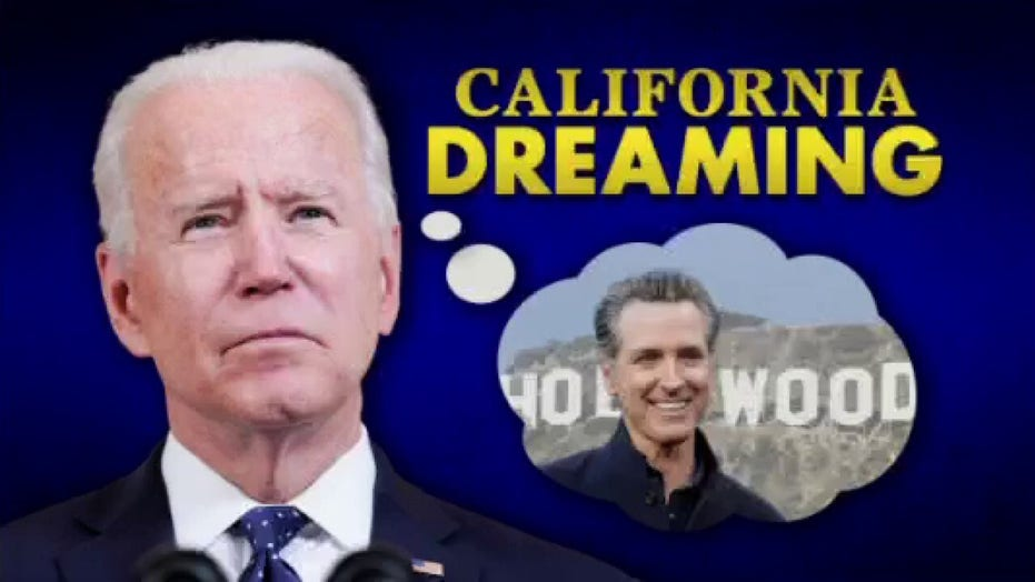 Newsom to speak at California Democratic Party convention amid recall effort