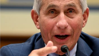 Fauci upholds coronavirus vaccine projection timeline