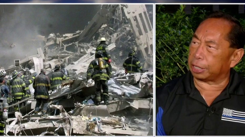 Nearly 20 years after 9/11 attack on World Trade Center, former FDNY commissioner reflects on life, the job