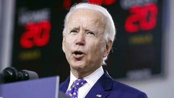 Deroy Murdock: Biden's history on race – years of troubling slurs, friendships and policies