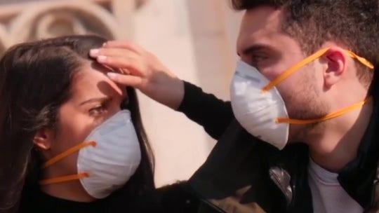 Coronavirus concerns impacting Italian economy