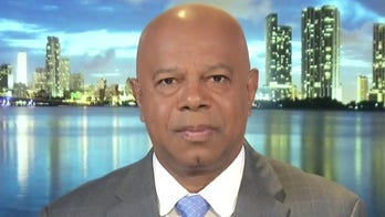 This destruction on Capitol Hill is 'not who America is': David Webb