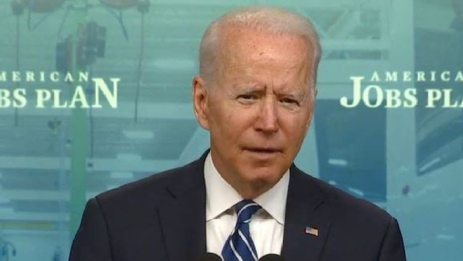 Biden nominee for land agency touted husband's suggestion to let houses caught in forest fires 'burn'