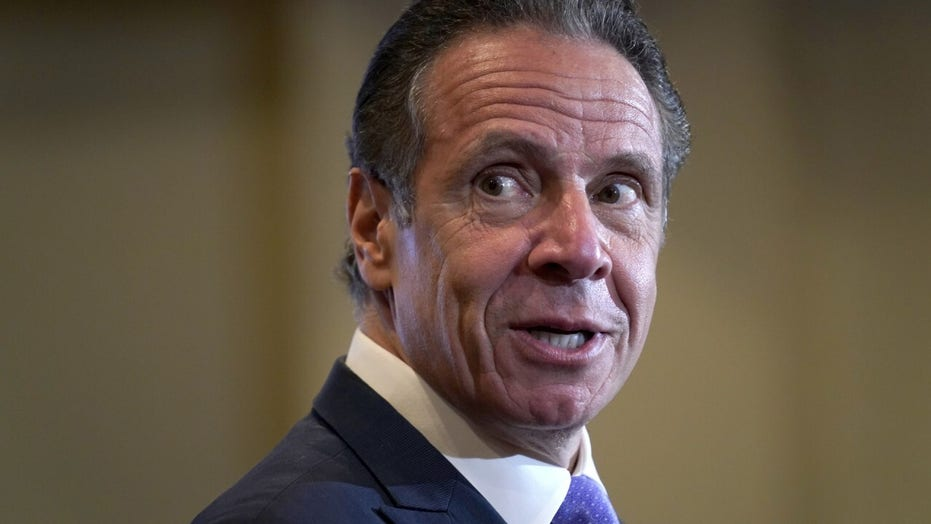 ABC, CBS, NBC go full day without mentioning latest Cuomo nursing home scandal bombshell