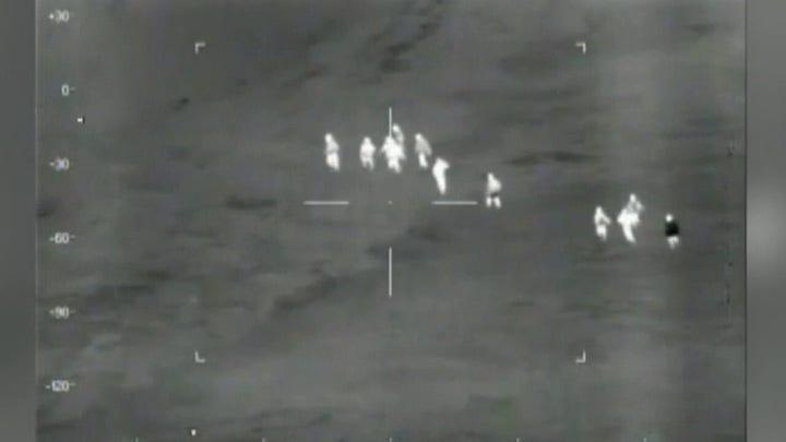 Does Biden open-borders agenda make US a magnet for terrorists?