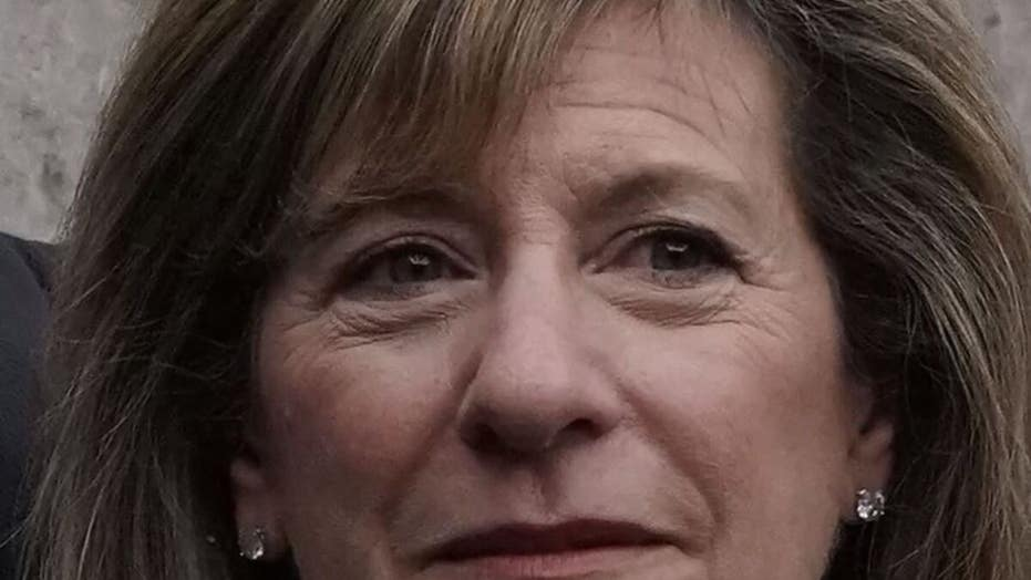 Who is U.S. District Judge Amy Berman Jackson?