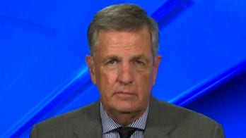 Brit Hume says comparing Trump's daily coronavirus briefings to campaign rallies is absurd