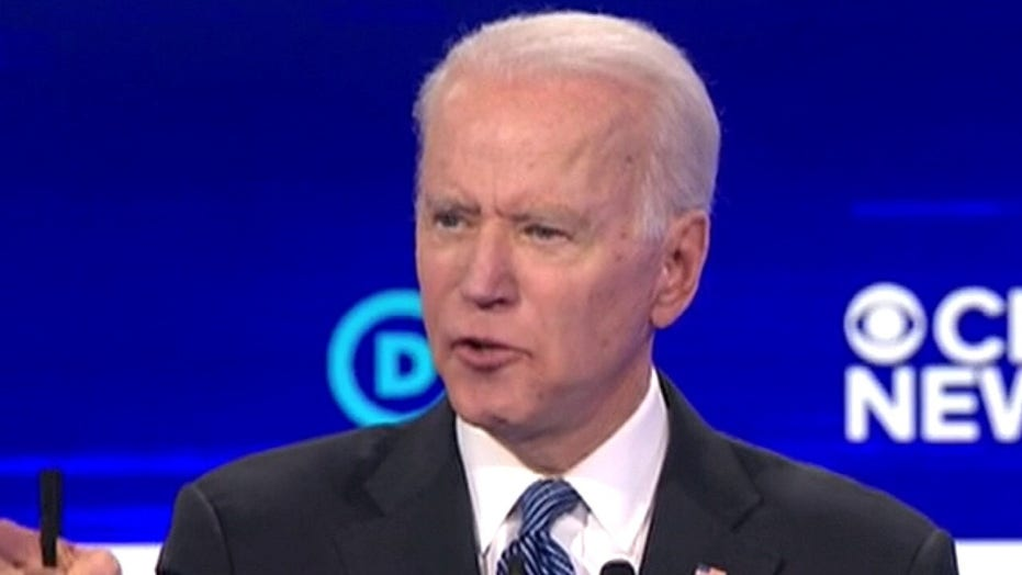 Biden claims 150 million Americans have been killed by gun violence since 2007