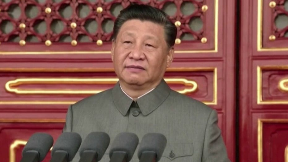 China will be the challenge of our generation: Morgan Ortagus