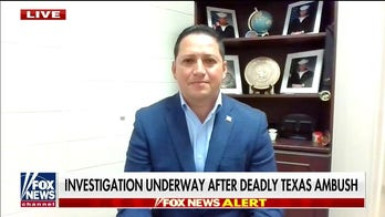Tony Gonzales: The cartel is exploiting the southern border