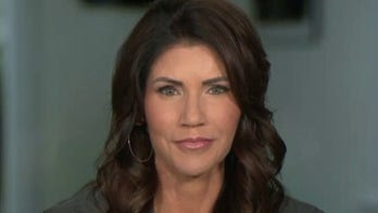 Noem vows she won't accept migrant resettlement attempts in her state