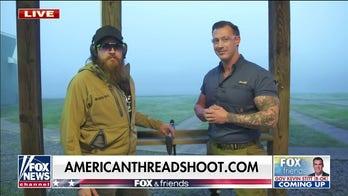 Tim Montana clay shoot raises funds for military nonprofits