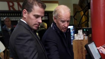 Michael Goodwin: What Joe Biden must do now about his son Hunter. Right now, before the debate