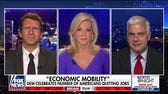 Democrats' 'terrible' spending policies are hurting working Americans: Fmr. congressman
