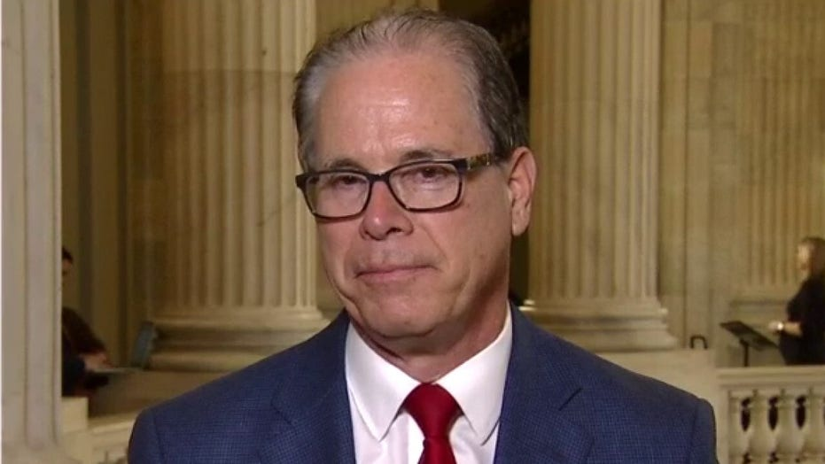 Sen. Braun: We have the infrastructure and we are prepared for coronavirus