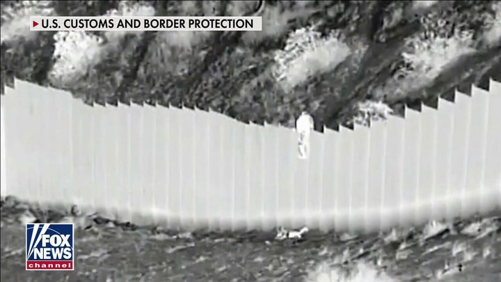 Former CBP press secretary: Biden admin won't even recognize border crisis