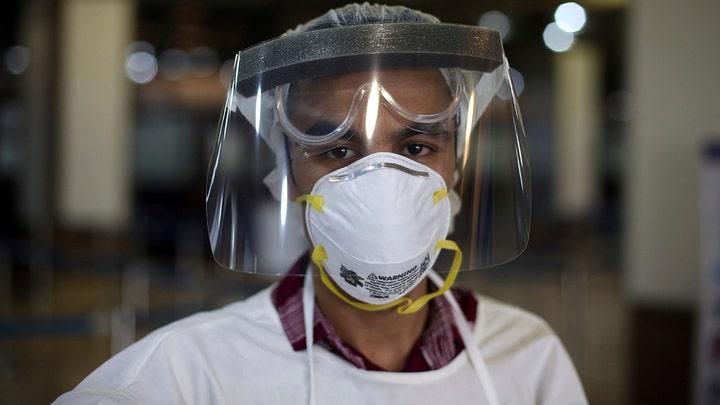 US steps up precautions to prevent spread of coronavirus