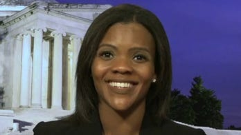 Candace Owens: Democrats will 'absolutely' regret aligning with Black Lives Matter movement