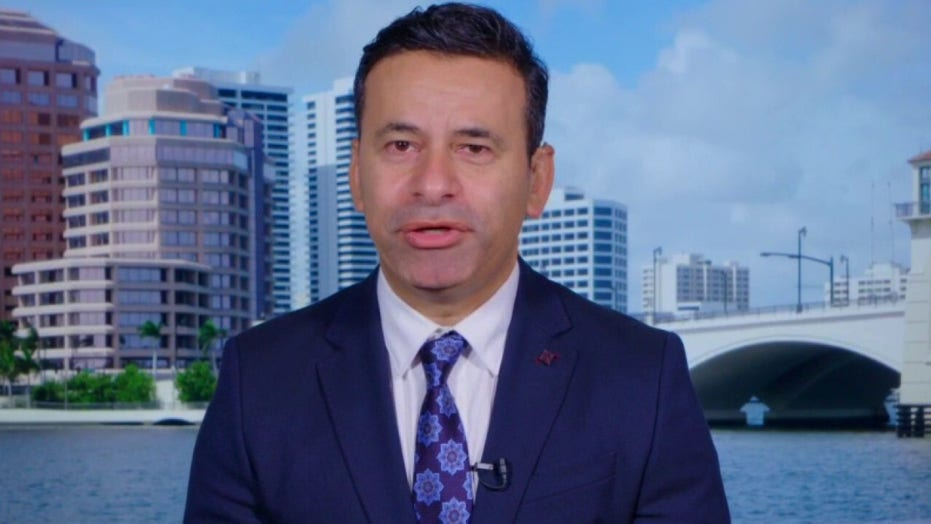 Dr. Marty Makary on herd immunity: 'We're seeing some really good news'