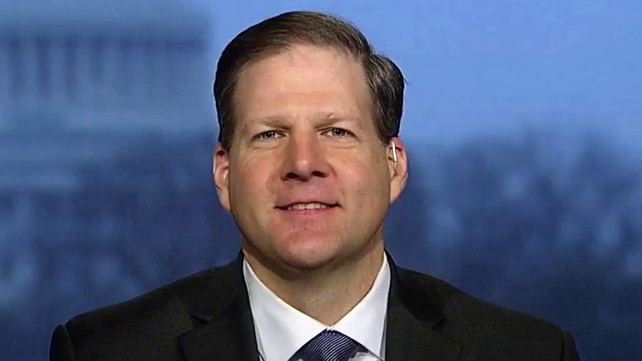 Gov. Chris Sununu says New Hampshire voters value authenticity: We want our politicians to be people first