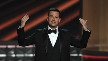 Jimmy Kimmel admits he impersonated Snoop Dogg in old song