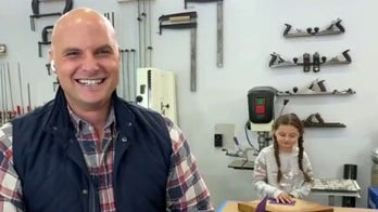 DIY expert Chip Wade reveals top tools for your workshop