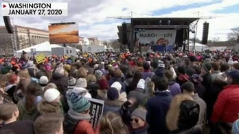 March for Life to be held virtually this year