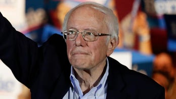 Bernie Sanders reveals 'major plans' to be funded by new taxes, massive lawsuits, military cuts