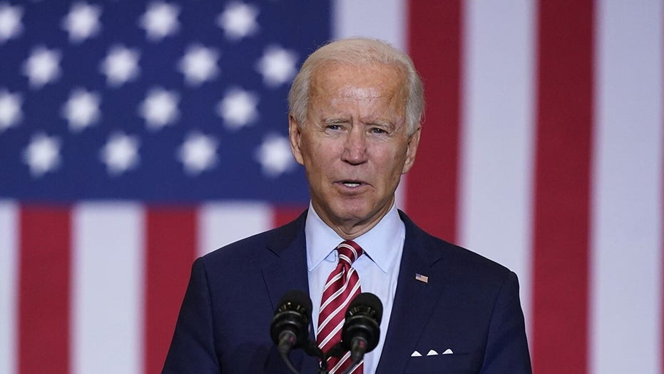 Can Biden gain support from Latino voters in Florida?