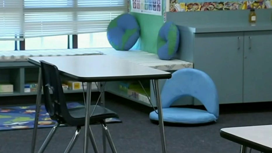 CDC says school reopening guidelines to come this week, doubles down on coronavirus travel warnings