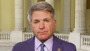 Rep. Michael McCaul: Houston is the 'epicenter of China's espionage'